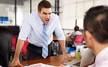 Как реагировать на грубость