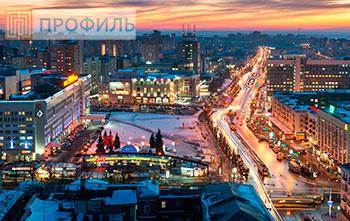 Профиль в Перми